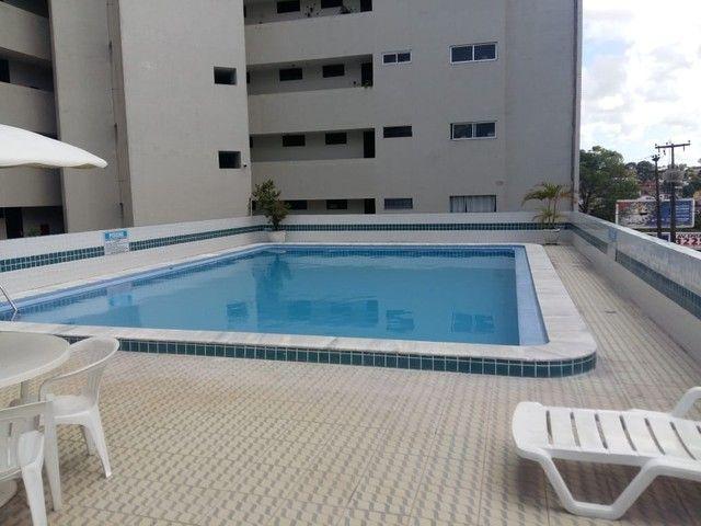 JOÃO PESSOA - Apartamento Padrão - TAMBAUZINHO