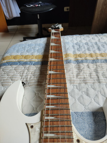 Guitarra Ibanez RG 350 DXZ  - Foto 3