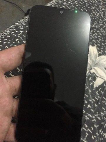Celular Motorola 6 meses de uso perfeito estado