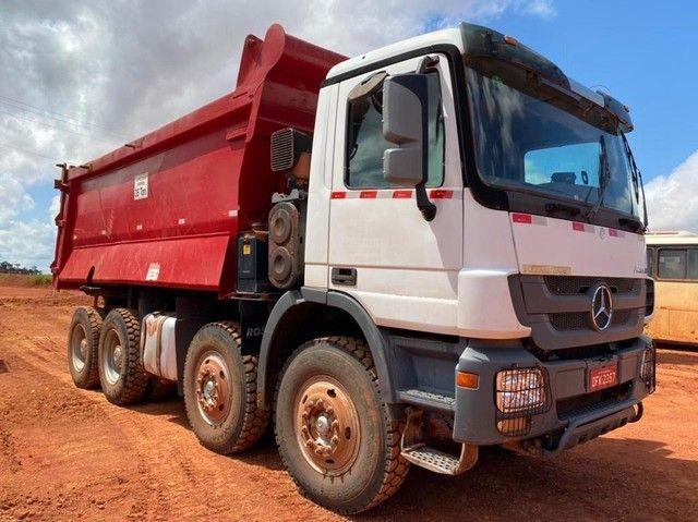 CAMINHÃO- 4844