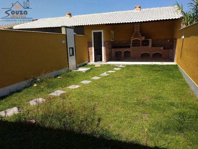 Casa Linear para Venda em PRAIA DE ITAIPUAÇU Maricá-RJ - Foto 4