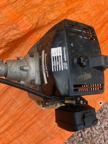 Roçadeira profissional 50cc - Foto 2