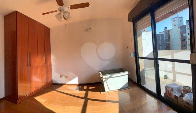 Apartamento à venda com 3 dormitórios em Jardim botânico, Porto alegre cod:REO584767 - Foto 8