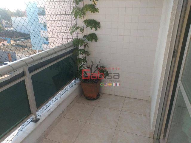Apartamento com 2 dormitórios à venda, 64 m² por R$ 250.000 - Estação - São Pedro da Aldei - Foto 13
