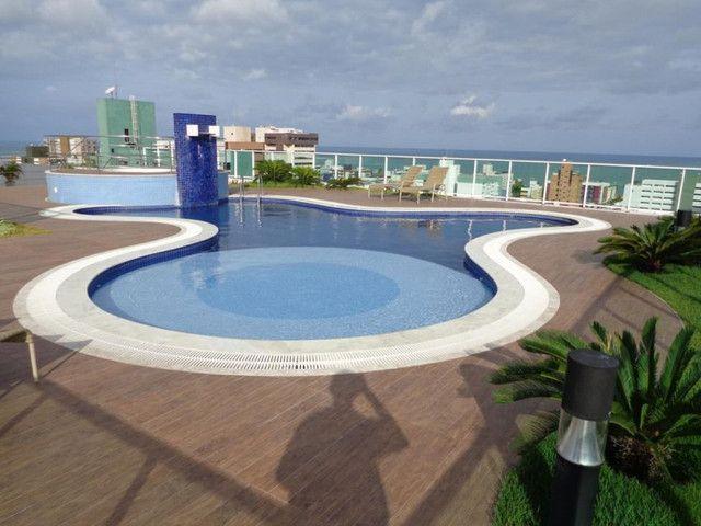 Apartamento para alugar com 3 dormitórios em Tambaú, João pessoa cod:14875 - Foto 16