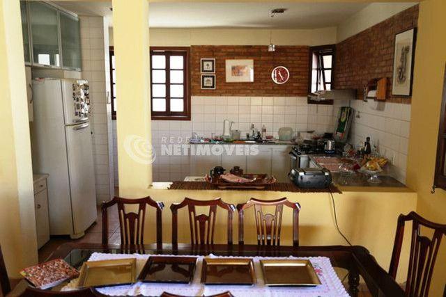 Casa à venda com 4 dormitórios em Itapoã, Belo horizonte cod:631309 - Foto 16