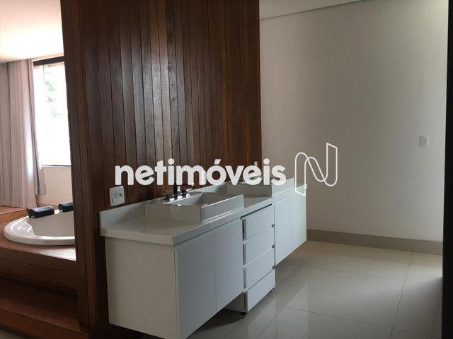 Casa à venda com 4 dormitórios em Castelo, Belo horizonte cod:741602 - Foto 10