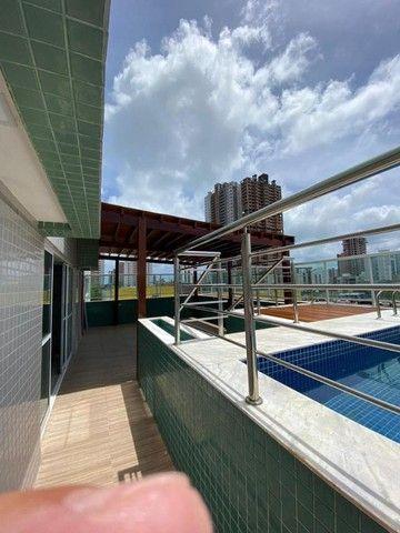 COD 1-85 Apartamento no Aeroclube 102m2 com 3 quartos - Foto 13
