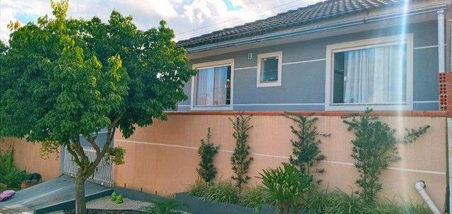 Casa bairro Embu Colombo PR - Foto 2