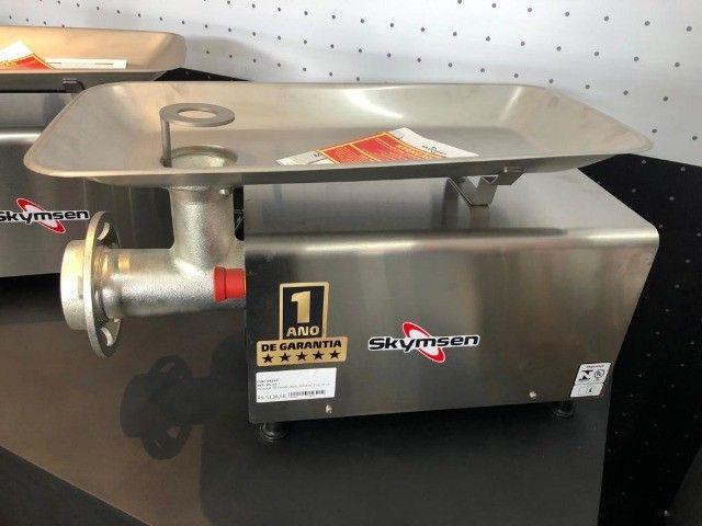 S-Picador de Carne Boca10 - Foto 2
