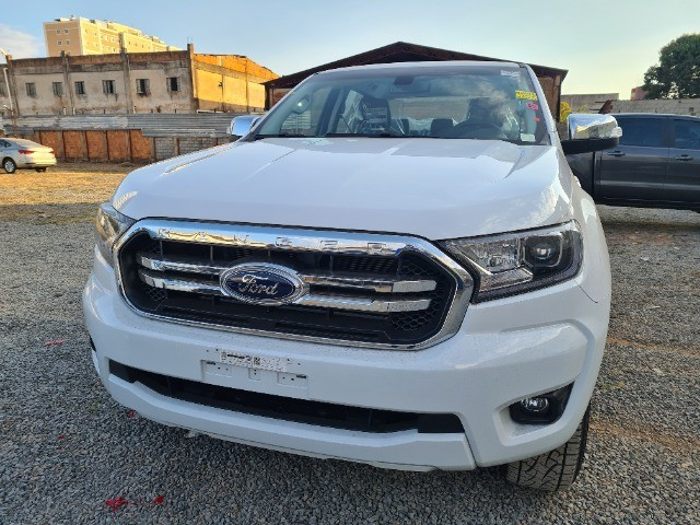 Ford Ranger XLT 3.2 Diesel 4x4 AT 2022 - garantimos o seu carro. - Foto 2