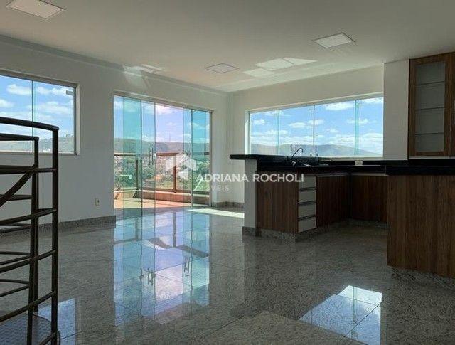 Cobertura à venda, 3 quartos, 1 suíte, 4 vagas, Bom Jardim - Sete Lagoas/MG - Foto 13