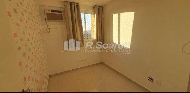 Apartamento à venda com 2 dormitórios em Cachambi, Rio de janeiro cod:GPAP20052 - Foto 4