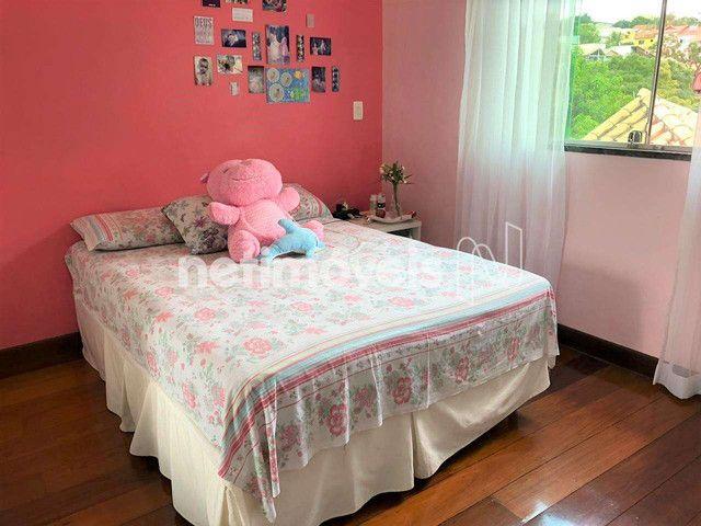Casa à venda com 4 dormitórios em Jardim atlântico, Belo horizonte cod:832227 - Foto 19