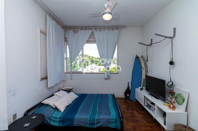 Casa à venda com 5 dormitórios em Laranjeiras, Rio de janeiro cod:FL6CS52847 - Foto 12