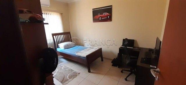 Casa de condomínio para alugar com 3 dormitórios em Jardim coleginho, Jacarei cod:L14255 - Foto 8