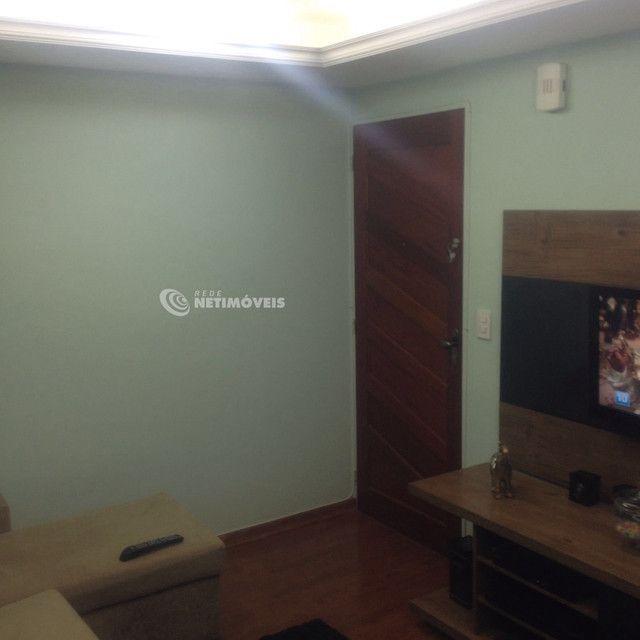 Apartamento à venda com 2 dormitórios em Santa mônica, Belo horizonte cod:623671 - Foto 4