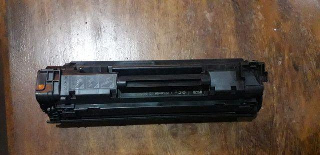 Toner hp laser 85a - Foto 4