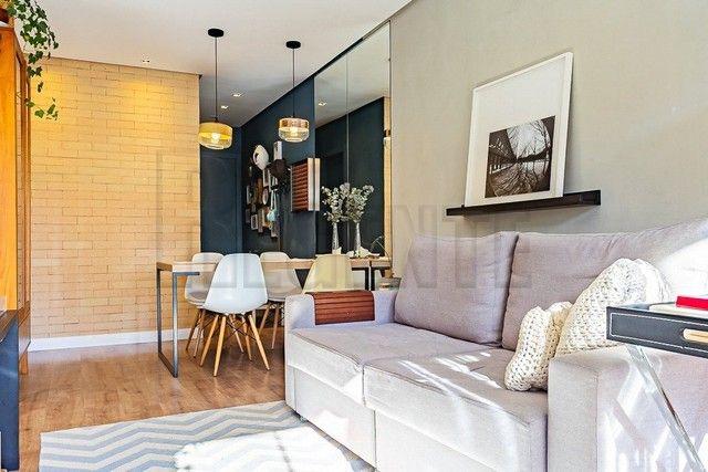 Apartamento à venda com 1 dormitórios em Itacorubi, Florianópolis cod:82733 - Foto 6