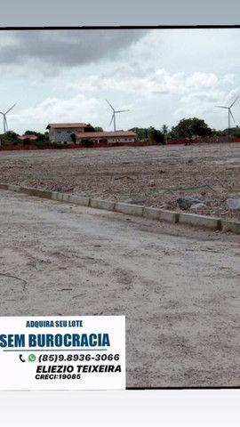 Loteamento Eco Live Tapera / Aquiraz pronto para construir! - Foto 13