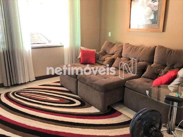 Casa à venda com 4 dormitórios em Jardim atlântico, Belo horizonte cod:832227 - Foto 14