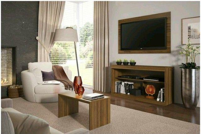 PAINEL PRA TV ATE 55 POLEGADAS 399.90 (FRETE GRATIS) - Foto 2