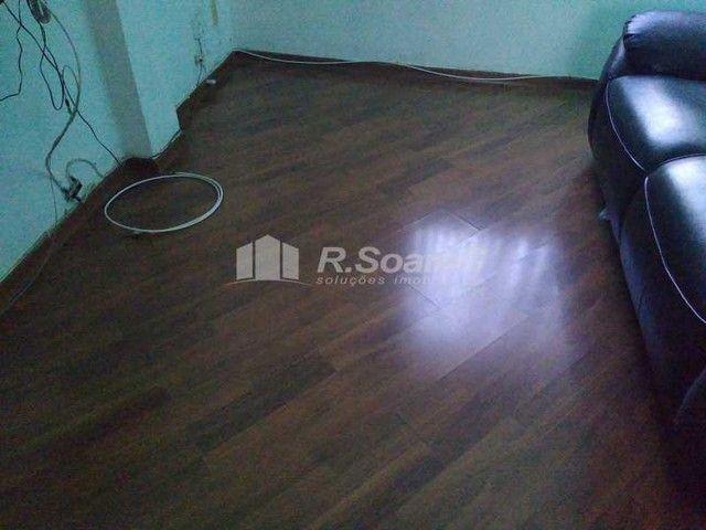 Apartamento à venda com 2 dormitórios cod:CPAP20562