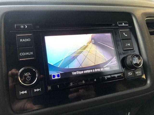 HR-V 2017/2017 1.8 16V FLEX EX 4P AUTOMÁTICO - Foto 5