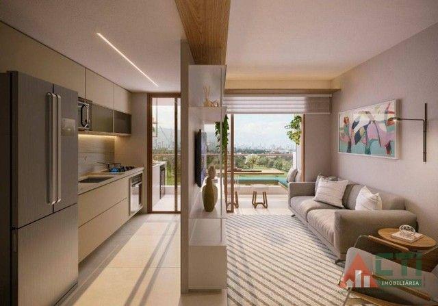 Apartamento para venda tem 70 metros quadrados com 3 quartos em Caxangá - Recife - PE - Foto 5