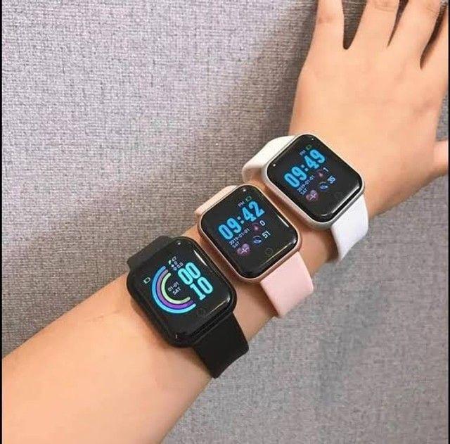 Smartwatch varios modelos  - Foto 2