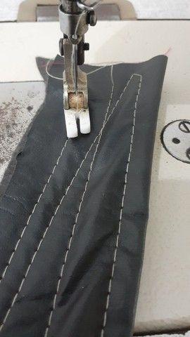 Maquina de costura reta industrial - Foto 2