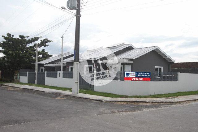 Casa com 2 dormitórios à venda, 48 m² por R$ 220.000,00 - Riviera - Matinhos/PR - Foto 4