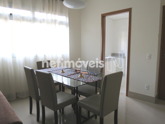 Apartamento à venda com 3 dormitórios em Santa efigênia, Belo horizonte cod:468198 - Foto 10