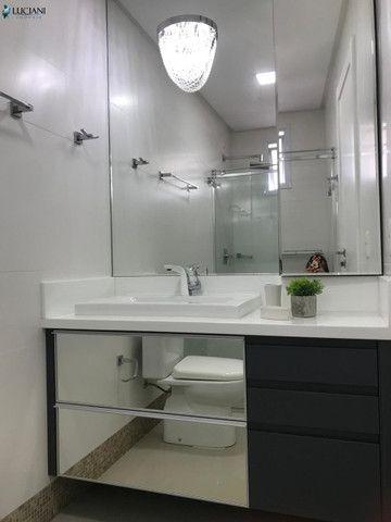 Magnífico Apartamento Mobiliado com 03 Suítes no Centro de Balneário Camboriú! - Foto 16