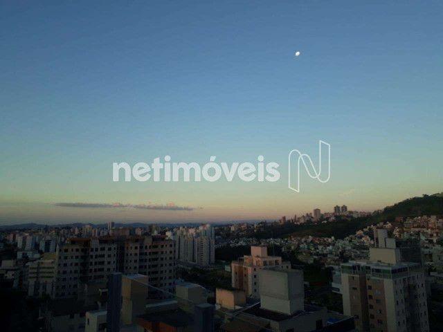 Apartamento à venda com 3 dormitórios em Castelo, Belo horizonte cod:785501 - Foto 8