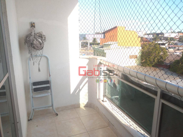 Apartamento com 2 dormitórios à venda, 64 m² por R$ 250.000 - Estação - São Pedro da Aldei - Foto 14