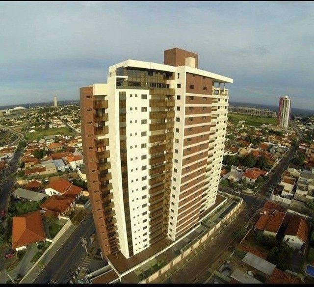 Cuiabá - Apartamento Padrão - Jardim Cuiabá - Foto 3