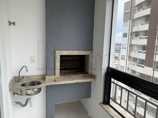Apartamento à venda com 4 dormitórios em Kobrasol, São josé cod:82771 - Foto 2