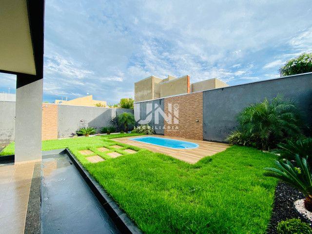 VENDA | Casa, com 3 quartos em Santa Fé, Dourados - Foto 16