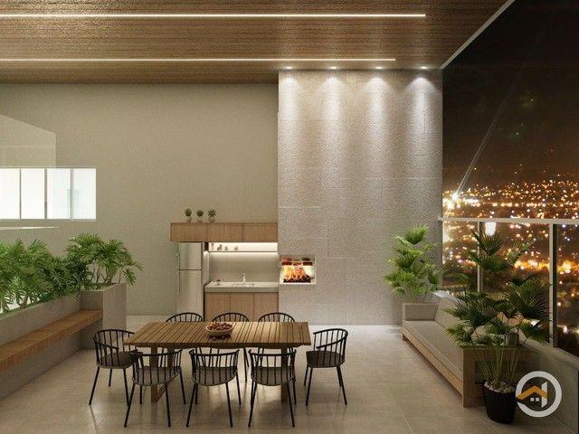 Apartamento à venda com 2 dormitórios em Setor central, Goiânia cod:5369 - Foto 9