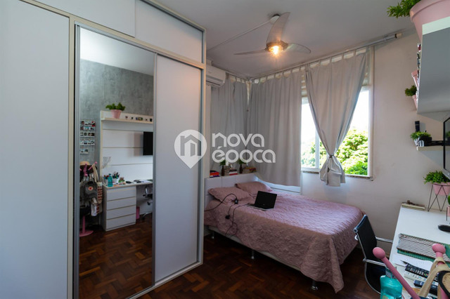 Casa à venda com 5 dormitórios em Laranjeiras, Rio de janeiro cod:FL6CS52847 - Foto 11