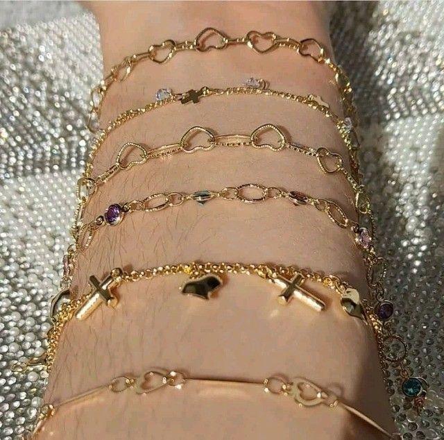 Kadore Semi jóias - Foto 5