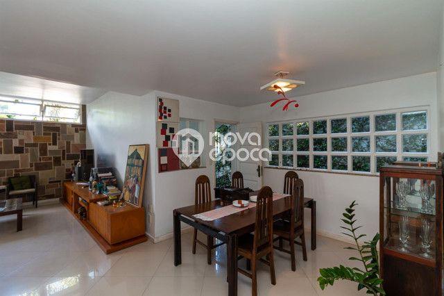 Casa à venda com 5 dormitórios em Laranjeiras, Rio de janeiro cod:FL6CS52847 - Foto 4
