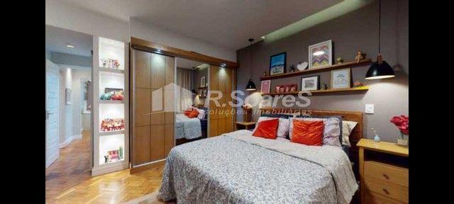Excelente apartamento na Tijuca - Foto 8