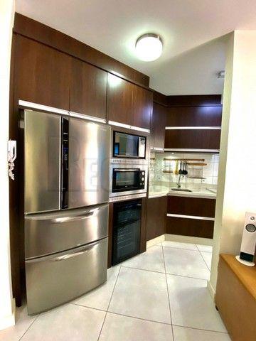 Apartamento à venda com 2 dormitórios em Itacorubi, Florianópolis cod:82777 - Foto 9