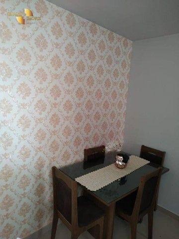 Cuiabá - Apartamento Padrão - Ponte Nova - Foto 7