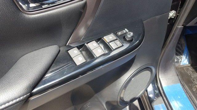 Toyota Hilux SW4 SRX 2.8 4x4 turbo diesel 2021 - Foto 5