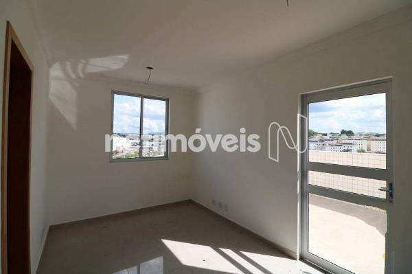 Apartamento à venda com 2 dormitórios em Castelo, Belo horizonte cod:832784 - Foto 14