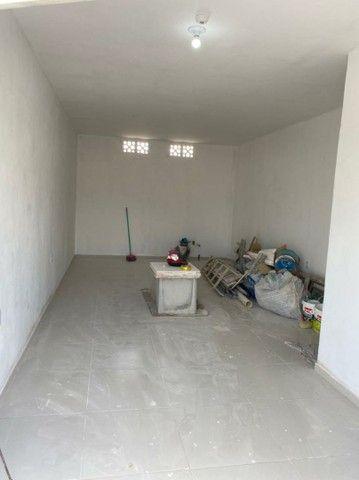 Vendo ou troco Apartamento (térreo e 1° andar) - Rua principal do Hosana - Foto 2