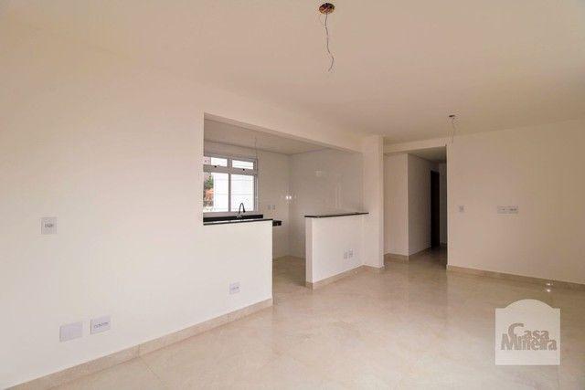 Apartamento à venda com 2 dormitórios em Cruzeiro, Belo horizonte cod:270315 - Foto 2